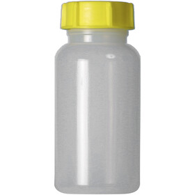 Basic Nature Wide Mouth Bottle Round